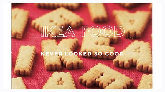 ikea food画像